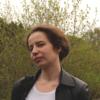 Oksana Domnina