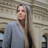 Kristina Skobina