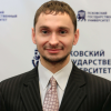 Даниил Воронков