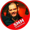 SMM |  Александр Минаков