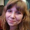 Кристина Грин