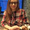 Арина Горбунова