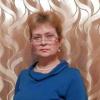 Svetlana Sapozhnikova