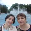 Марина и Анастасия Поднебесновы
