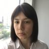 Анна Пальцева