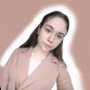 Анна Луконченко