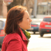 Анастасия Мерзликина