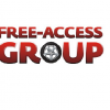 Free-access group