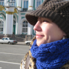 Диана Дегтярева