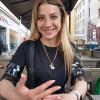 Ольга Свичкарь