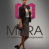 3D Mitra