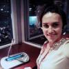 Ekaterina Chekanova