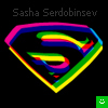 Sasha Serdobinsev