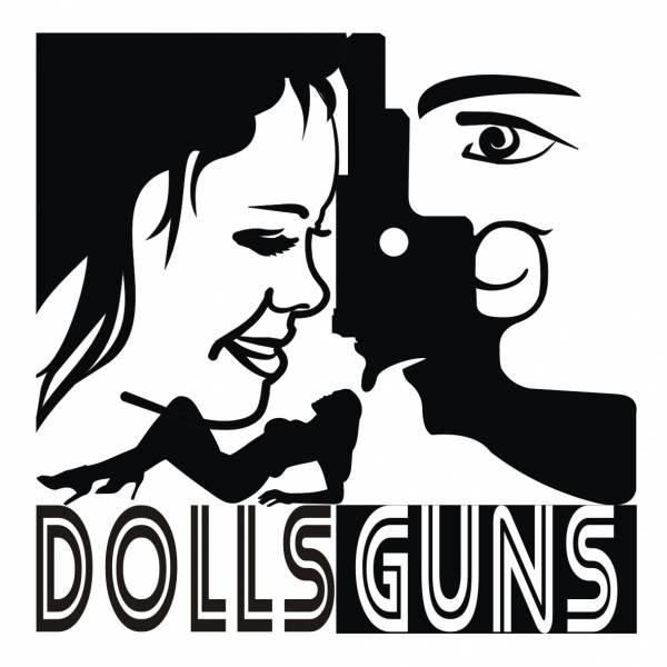 """""""DollsGuns"""""""