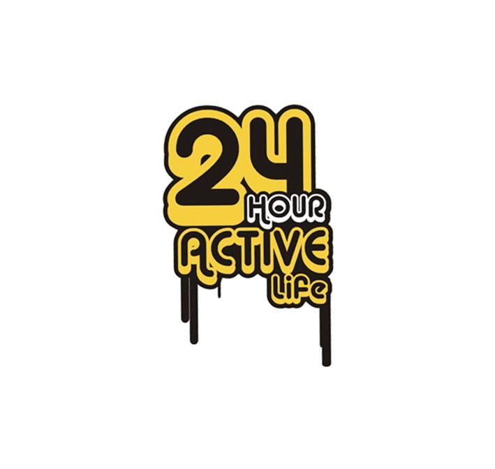 лого для бренда ACTIVE