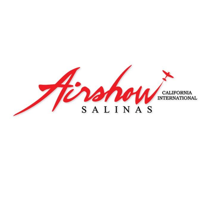 лого для американского аэро-шоу