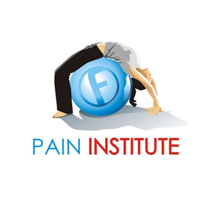 логотип для американской ортопедической клиники