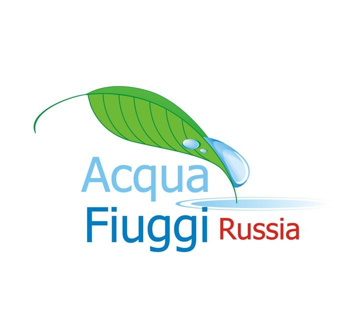 логотип для компании ФИДЖИ