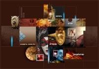 Сайт компании Дизель Дизайн