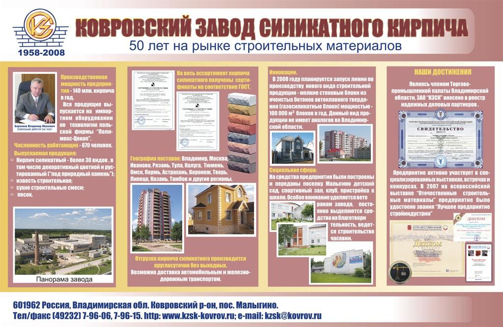 230 лет Владимирской губернии