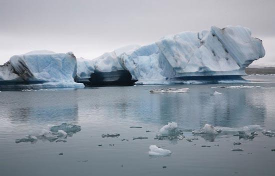 Что необходимо знать о ледниках (EN>RUS)