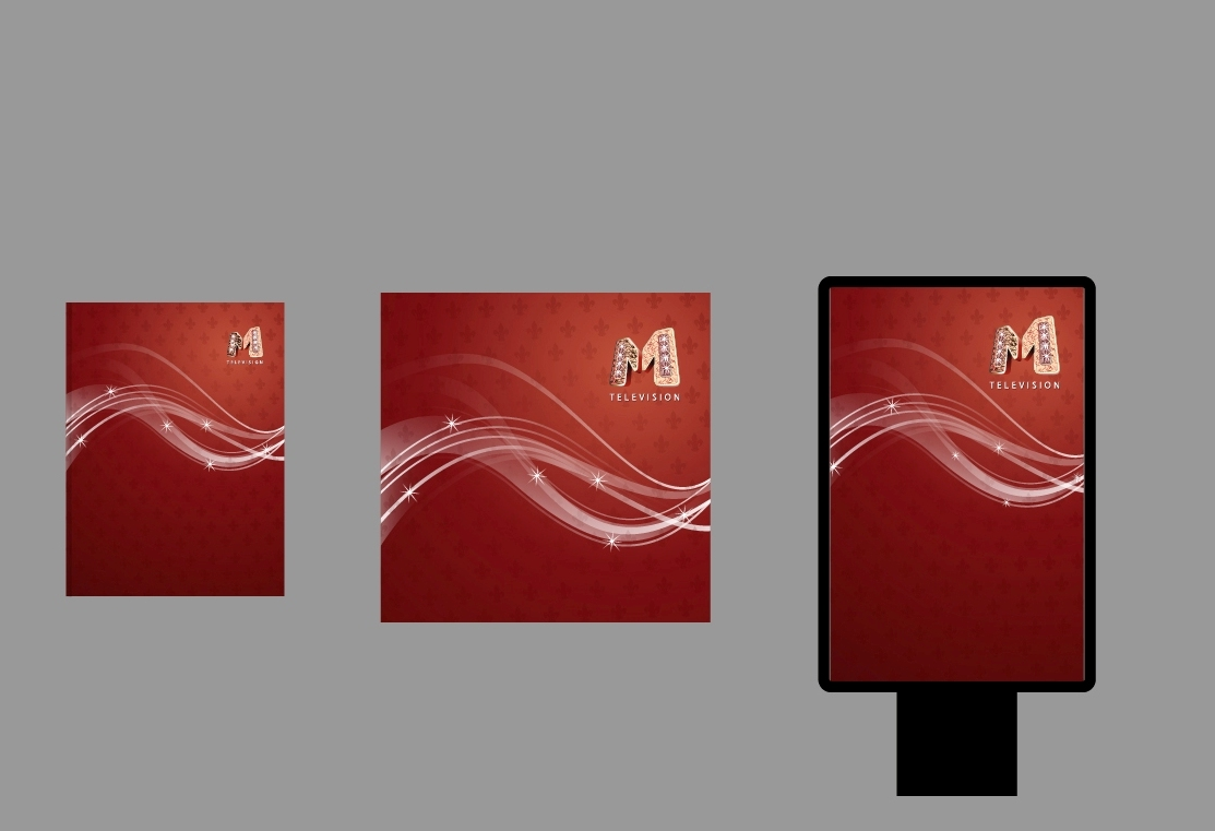 M - Television 3