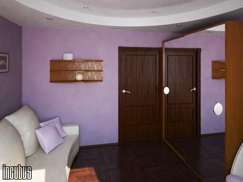Квартира по ул.Дунаевского (г.Невинномысск)