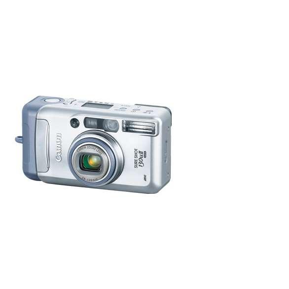 Canon Sure Shot (с английского на татарский)