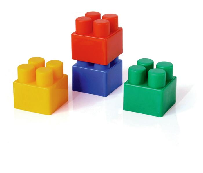 кубики для листовки