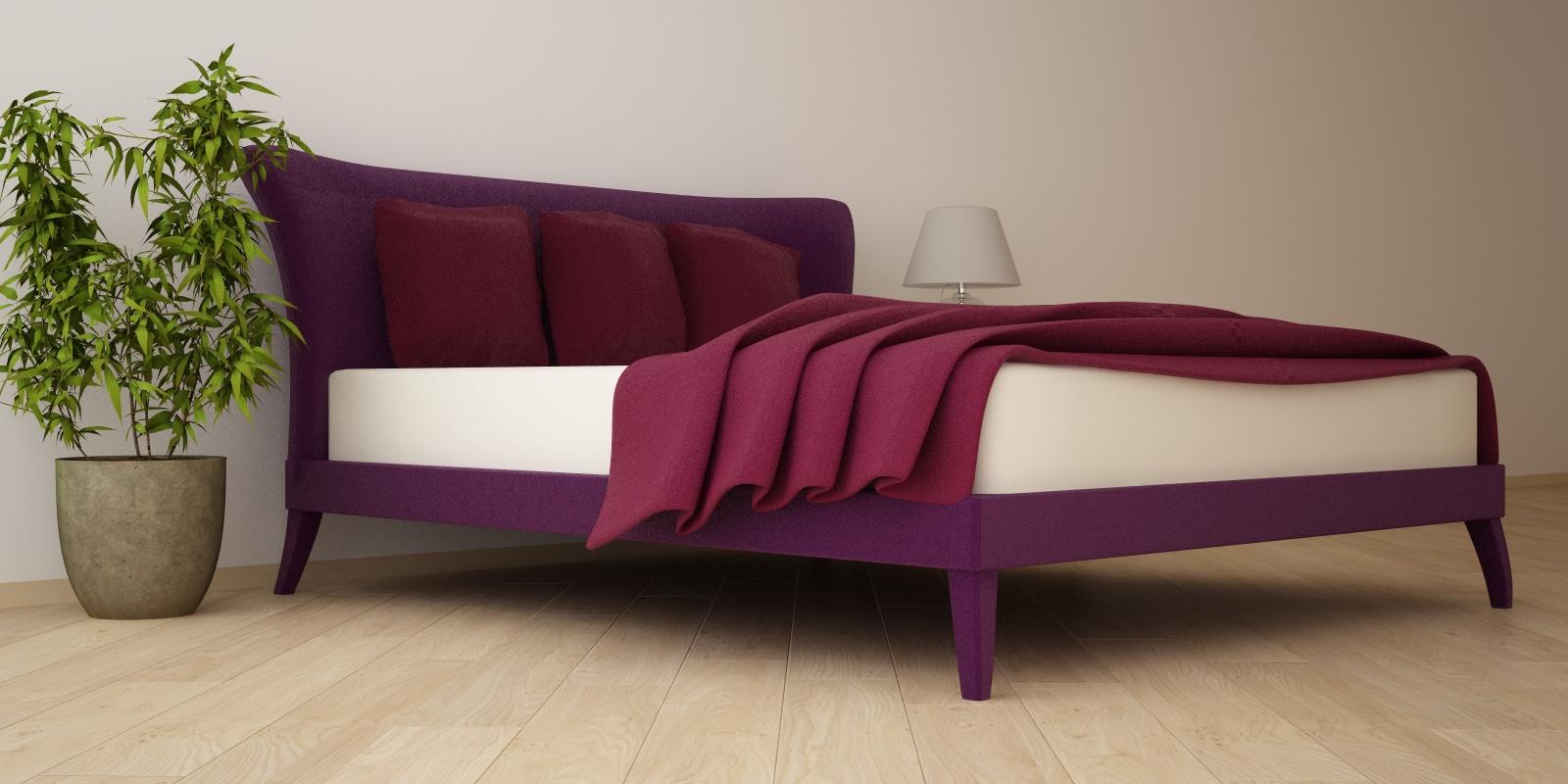 Итальянская кровать B&B