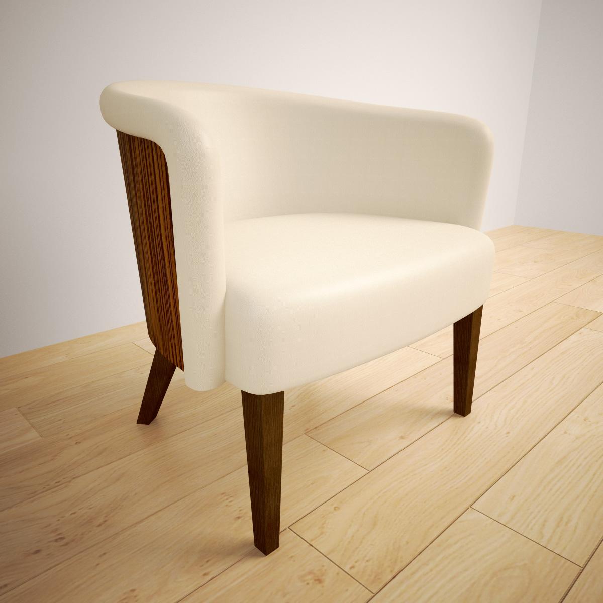 Кресло Queen