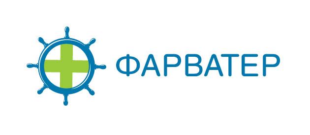 Логотип для системы автоматизации фармацевтических предприятий.