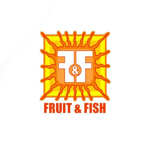 """""""Fruit & Fish"""" - торговая марка"""