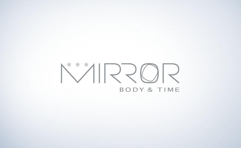 """MIRROR body & time"""