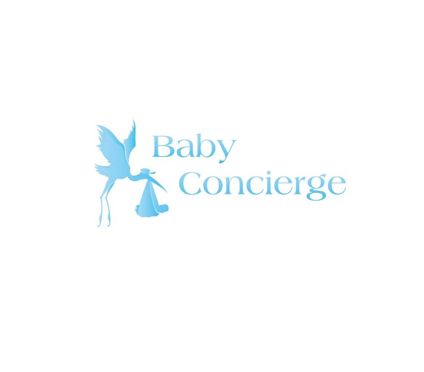 Логотип для фирмы, оказывающей услуги нянь