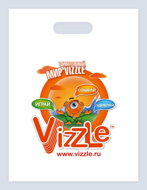 """""""Vizzle"""""""
