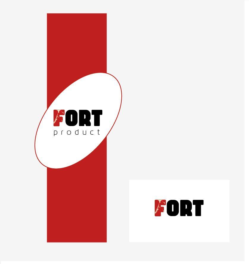 Логотип для фирмы, оптовая торговля мясом