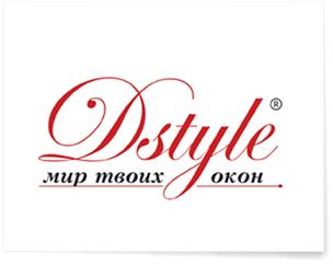 Салон штор «D-style»