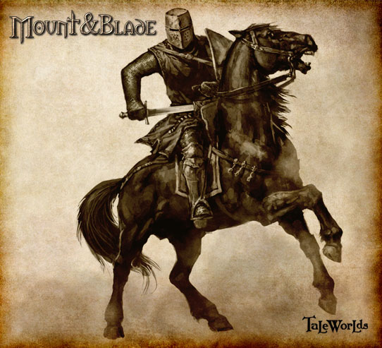 Mount&Blade - на коня и в бой!