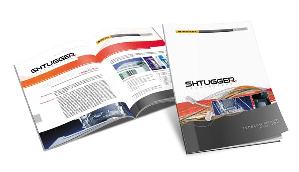 Каталог Shtugger