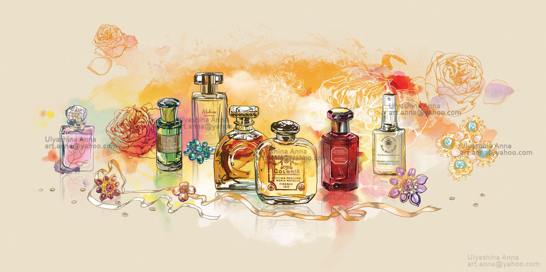красивые картинки парфюм для сайта помогал