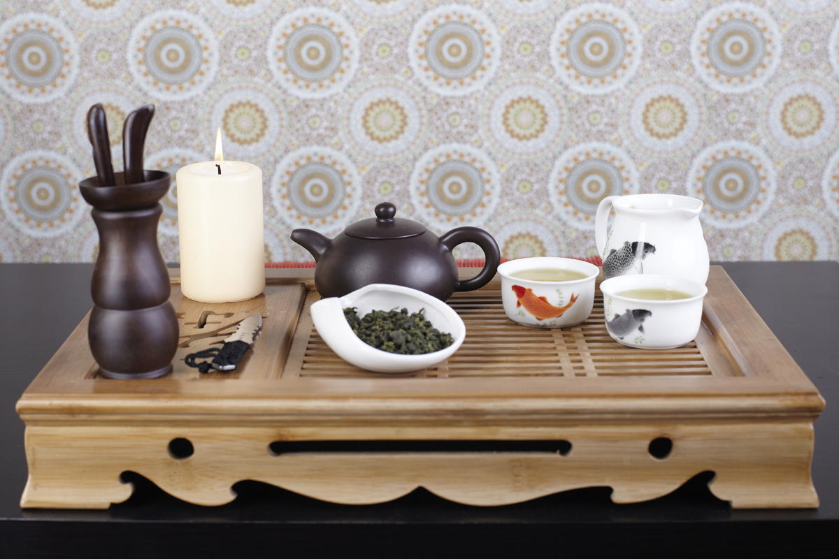 Te-Guanin Tea Company