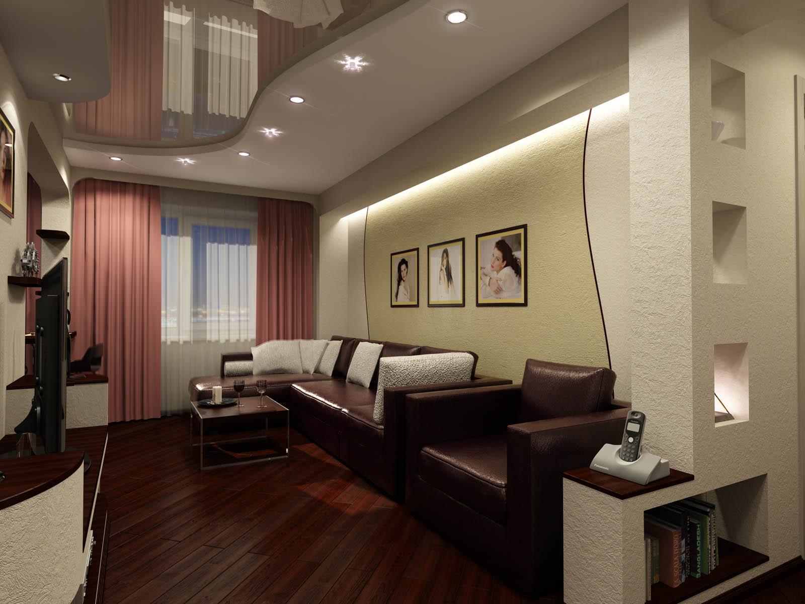 Картинки дизайн зала коридора