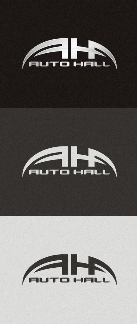 Auto Hall