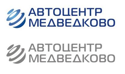 Логотип автосалона