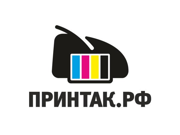 Лого сайта расходных материалов