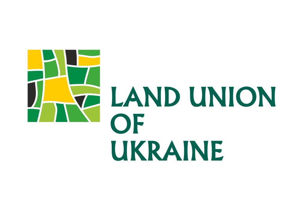 Лого для Земельного союза Украины