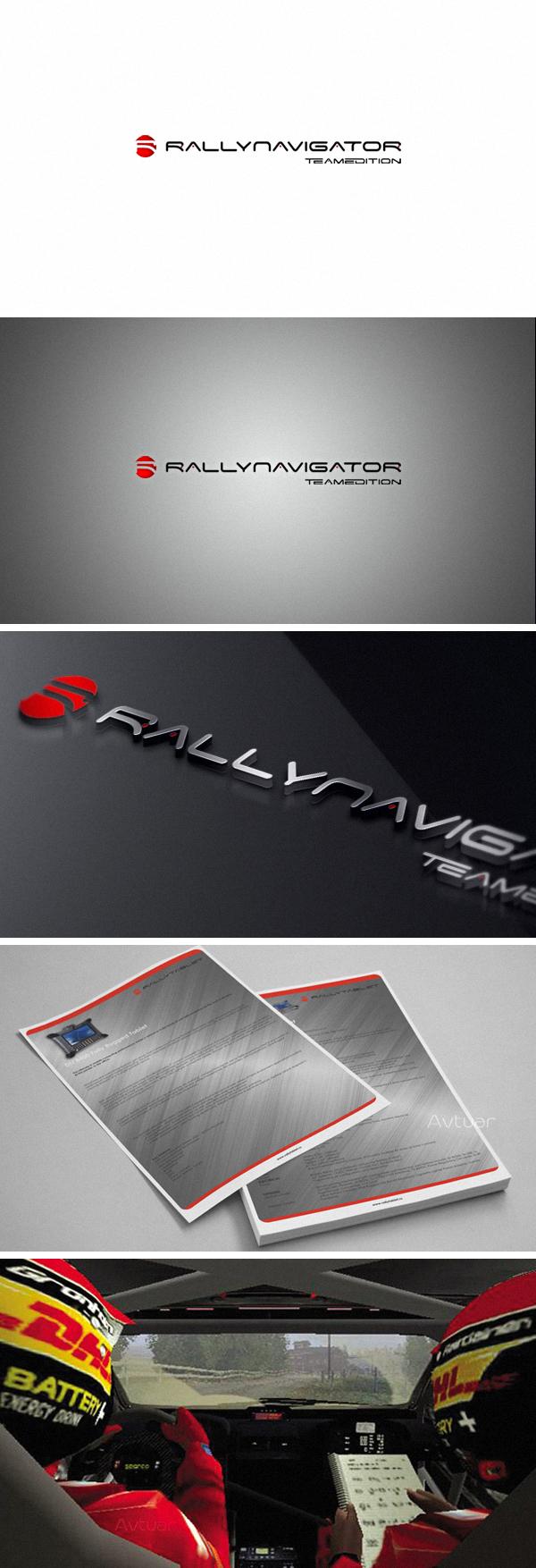 RallyNavigator