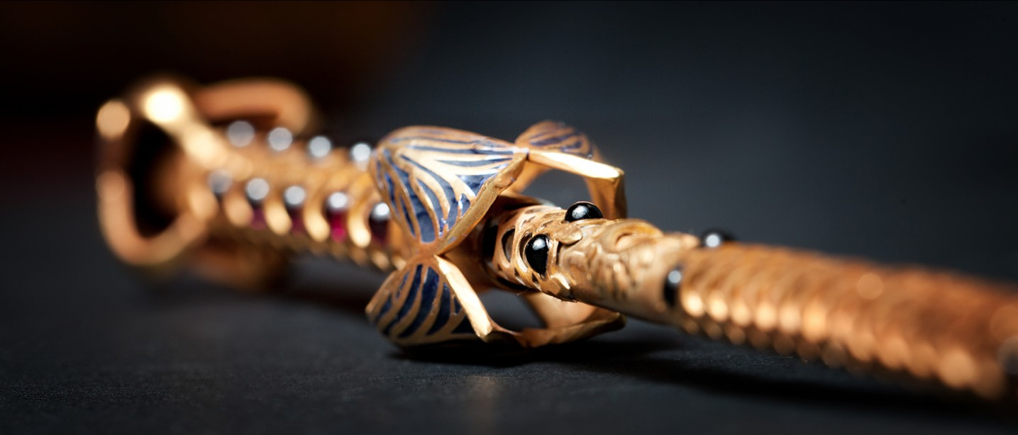 Sergey Sudakov jewellery