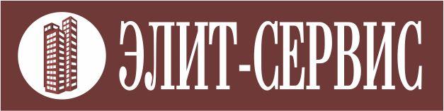 простой логотип для управляющей компании